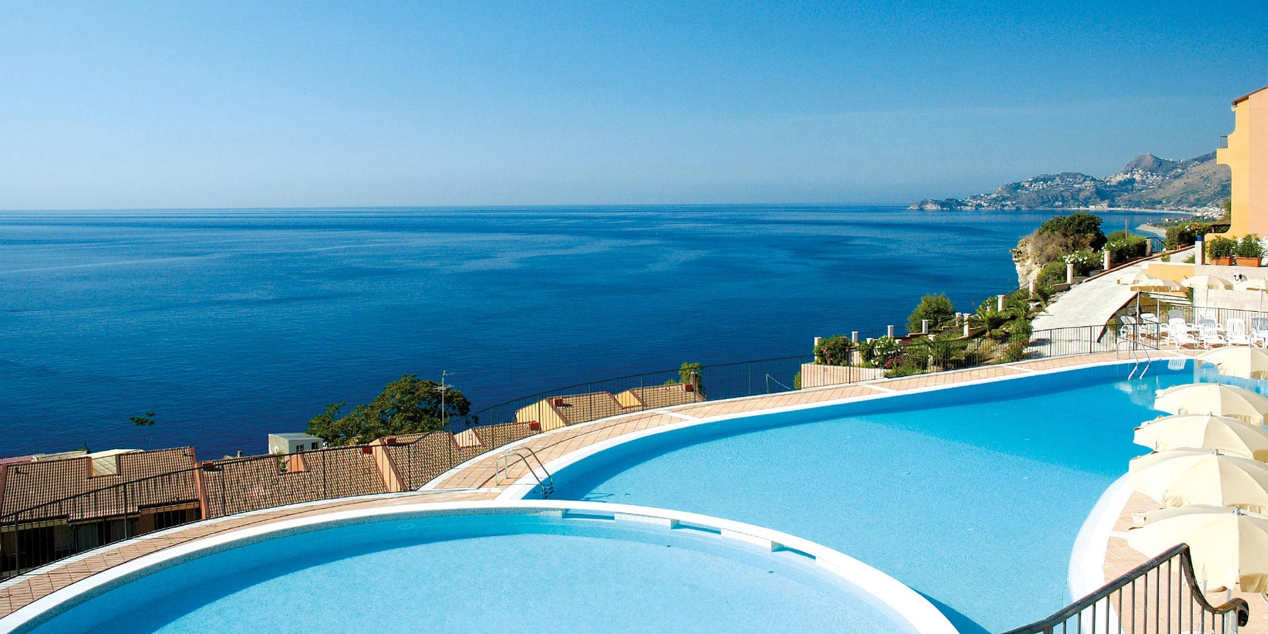 Capo dei Greci Taormina Coast - Hotel Resort & SPA