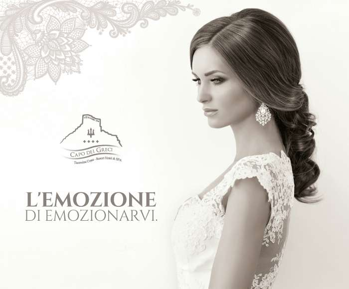 YOUR DREAMLIKE WEDDING  IN TAORMINA COAST