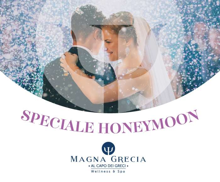 HONEYMOON SPECIAL